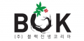 블랙진생코리아 Logo