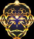 7 Star Monkey Legend Logo