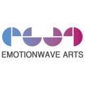 이모션웨이브 아츠 Logo
