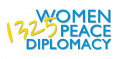 여성평화외교포럼 Logo