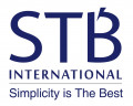 STB International Logo