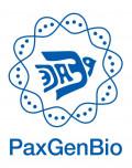 팍스젠바이오 Logo