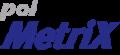 폴메트릭스 Logo