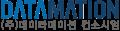 데이타메이션 Logo