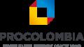 PROCOLOMBIA - Korea Logo