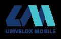 유비벨록스모바일 Logo