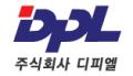 디피엘 Logo