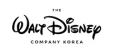 The Walt Disney Company Korea Logo