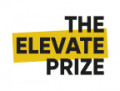 The Elevate Prize Foundation Logo