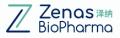 Zenas BioPharma Logo