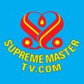 Supreme Master TV Logo