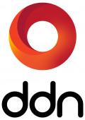 DataDirect Networks Japan Logo