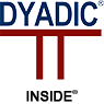 Dyadic International Logo