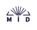 엠아이디미디어 Logo