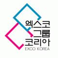 엑스코그룹코리아 Logo