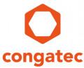 콩가텍 Logo
