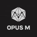 오퍼스엠 Logo