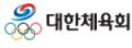 대한체육회 진로지원센터 Logo
