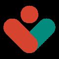 춘천시반려동물협동조합 Logo