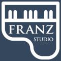프란츠 스튜디오 Logo