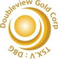 더블뷰 골드 코퍼레이션 Logo