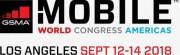 2018 Mobile World Congress Americas