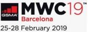 MWC19 Barcelona