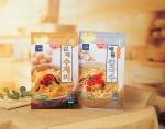 오뚜기, `해물칼국수' ` 감자수제비' 냉장면 2종 출시