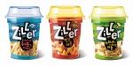 샘표식품(www.sempio.com, 대표 박진선)가 21일, 포·너트·칩류 등 각 10가지 종류로 구성된 주전부리·안주 브랜드 '질러(ziller)'를 선보이며 소비자들의 입맛