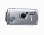 동원시스템즈(www.dongwonenc.com, 대표 강병원)는 500만 화소 펜탁스 디지털카메라 옵티오 WP를 4월말부터 국내에 시판한다.