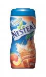 세계적인 식품회사 한국네슬레 (www.nestle.co.kr)는 여름 시즌을 겨냥하여 올리고당 및 카테킨 성분이 강화된 웰빙홍차 네스티 '아이스티 레몬맛'과 '아이스티 복숭아맛'
