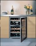 독일 수입가전 밀레에서는 9월5일 전면유리도어에 핸들리스 디자인이 돋보이는 빌트언더(Built-Under)형 와인 냉장고를 출시했다