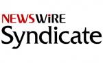 뉴스와이어가 제공하는 칼럼, 만평 서비스인 '뉴스와이어 신디케이트'의 로고