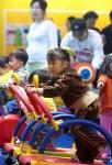 유아교육과 관련된 모든 것을 한눈에 볼 수 있는 '제13회 서울국제유아교육전'(www.educare.co.kr)이 10월 13일~16일 4일간 서울 강남구 삼성동 COEX 전시장에