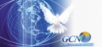 GCN(세계 기독 방송 네트워크) 로고