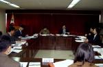 '06년 2월 13일 공단본부 회의실에서 여성가족부 관계자 및 학계전문가 등이 참여하는 간담회를 실시하였다.