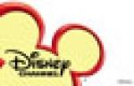 디즈니채널 로고
