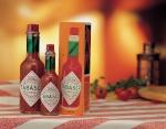 타바스코 소스를 수입∙판매하고 있는 주식회사 오뚜기가 오는 20일(월) 강남 리츠칼튼 호텔에서 '타바스코 소스와 함께 하는 요리 시연회' 행사를 개최한다.