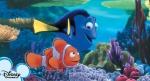 디즈니채널의 바다 속 물고기의 이야기 <니모를 찾아서>