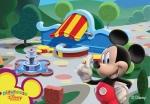플레이 하우스 디즈니채널, '미키의 클럽하우스' 전 세계 동시 방송