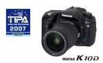 020만 화소 DSLR카메라『PENTAX K10D』