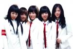 (왼쪽부터 다영, 정민, 예린, 정희, 라니)