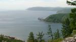 바이칼호수 전경