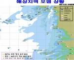 허베이 스피리트호 유류유출 사고수습현황 38호