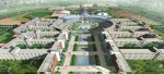 중국 6대 명문학교 중 하나인 남경사대부속중학 캠퍼스 전경