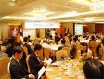 헬싱키경제대 전문경영과정 14기 개원식이 지난 24일 소공동 롯데호텔에서 성공적으로 개최되었다.
