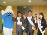 효성인포메이션시스템, 즐거운 일터 만들기 '해피 붐(Happy Boom)' 캠페인 전개