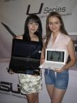 아수스, 빛으로 쓰는 노트북 U/UX 시리즈 및 4세대 Eee PC Seashell 시리즈 출시