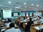 산업정책연구원이 실시한 주요기업의 지속가능경영 실태조사 기업 설명회