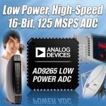아나로그디바이스, 고속, 저전력 데이터 컨버터 26종 발표